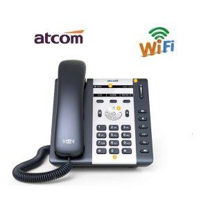 Dien thoai ip wifi atcom A10w