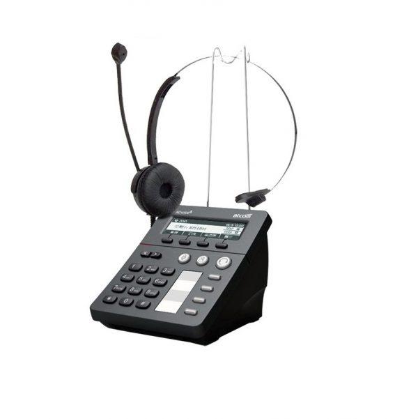 dien thoai ip atcom call center CT1X jpeg