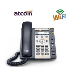 Dien thoai IP wifi A20W