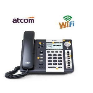 Dien thoai Ip Wifi Atcom A41W