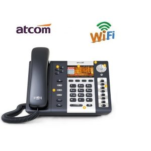 Dien thoai ip wifi ATCOM A48WAC